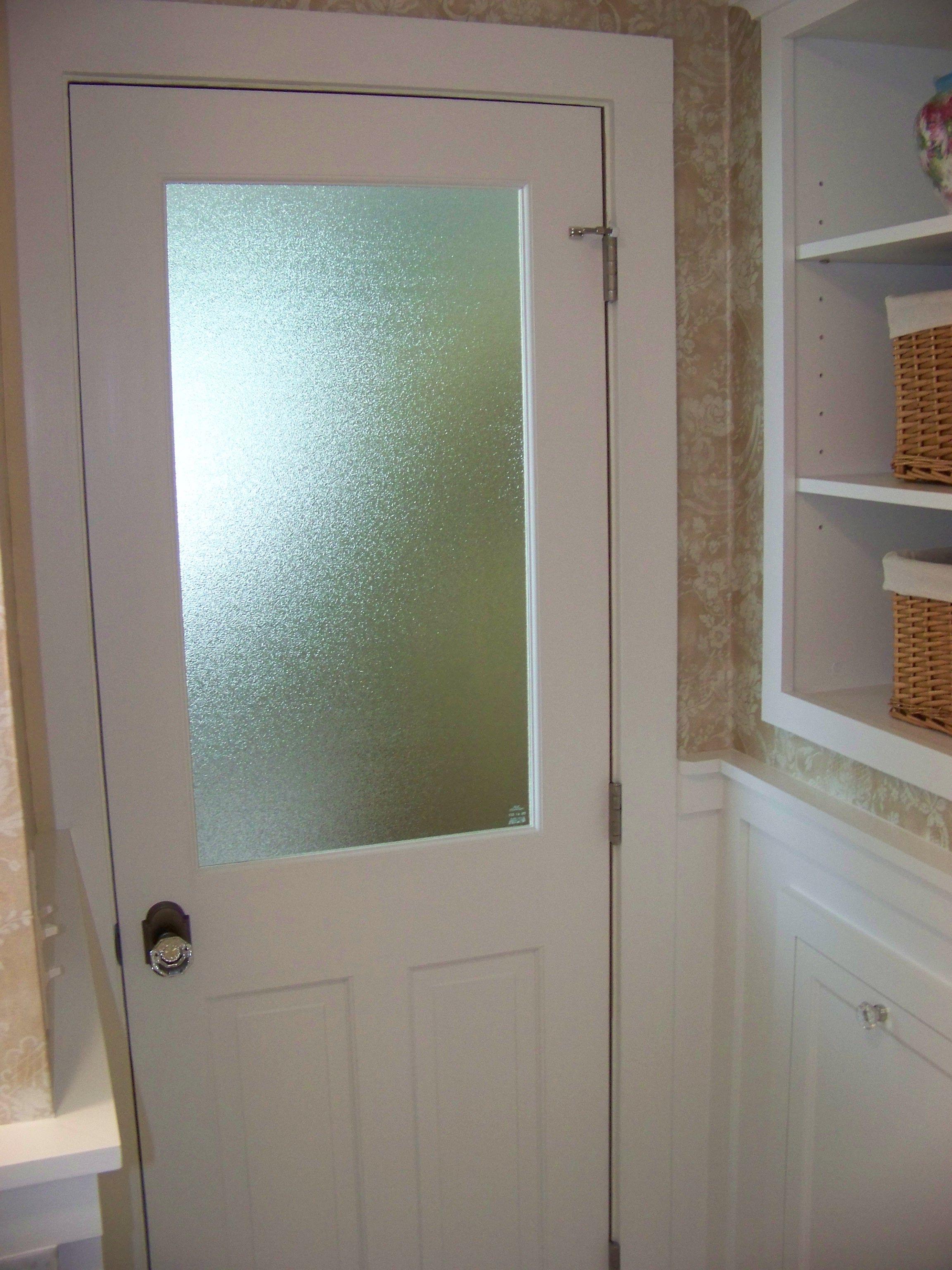 Victorian solid wood interior door    Humidor   Glass bathroom door