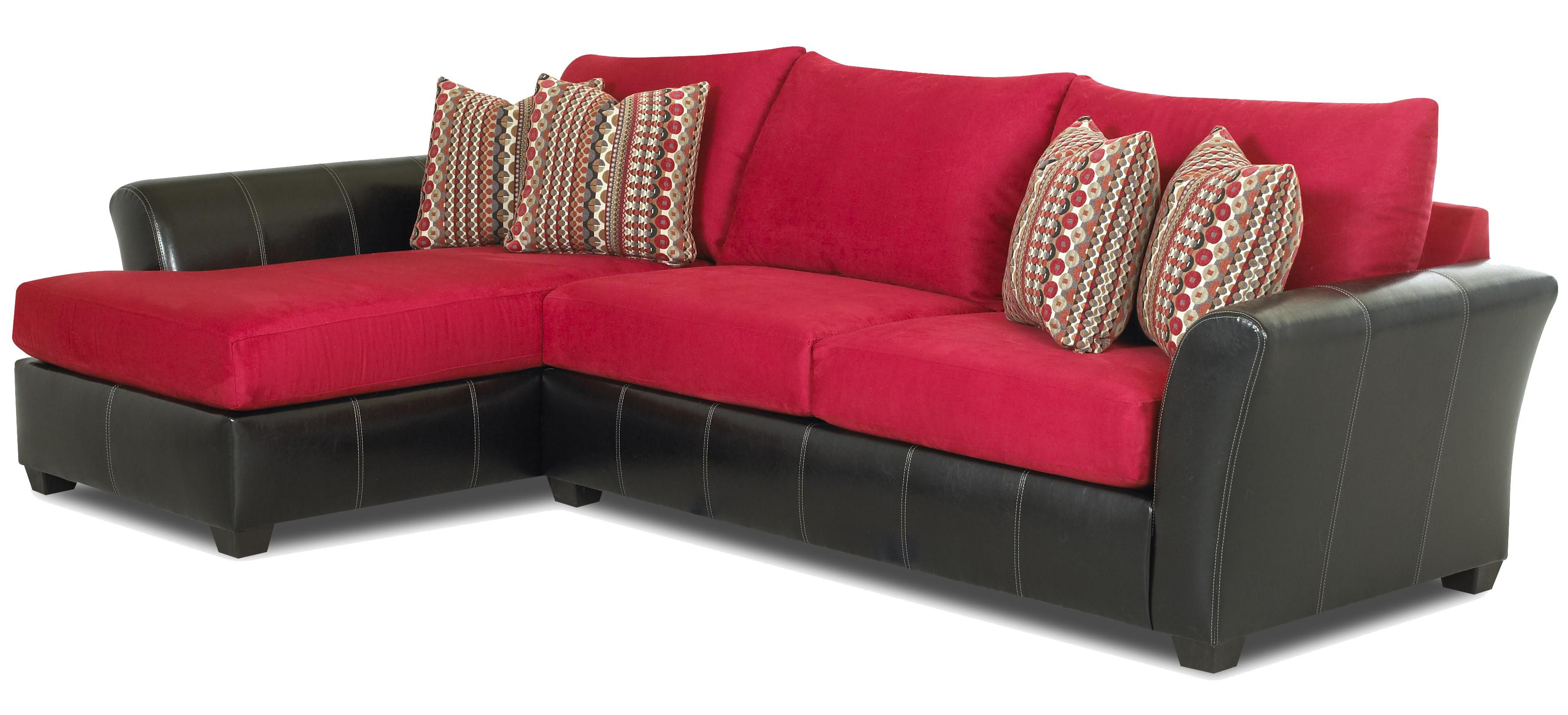 Cordova Sectional Sofa By Klaussner