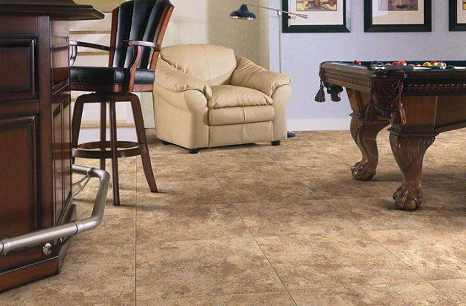 Shaw Resort Groutable Vinyl Tiles Luxury Vinyl Tile Flooring