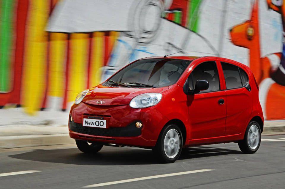 New Chery Qq 2016 A La Venta En Brasil Y Llegara A Argentina Alpha Cars Car Future Car
