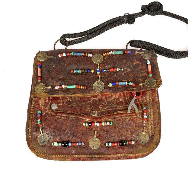 d4fa78ec45 ABURY Vintage Shoulder Bag Basilah – Fashion Flair Bazaar