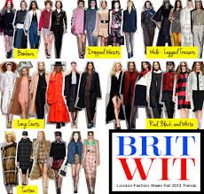 trends fall 2013 -