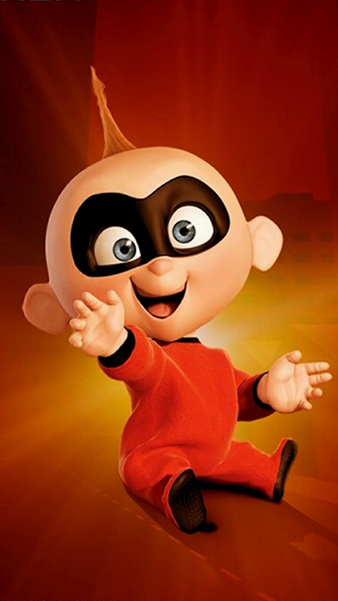 Jack Jack Disney Incredibles Jack And Jack The Incredibles