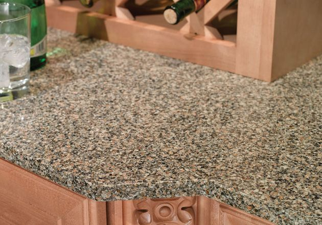Silestone Is The Only Countertop With Built In Microban