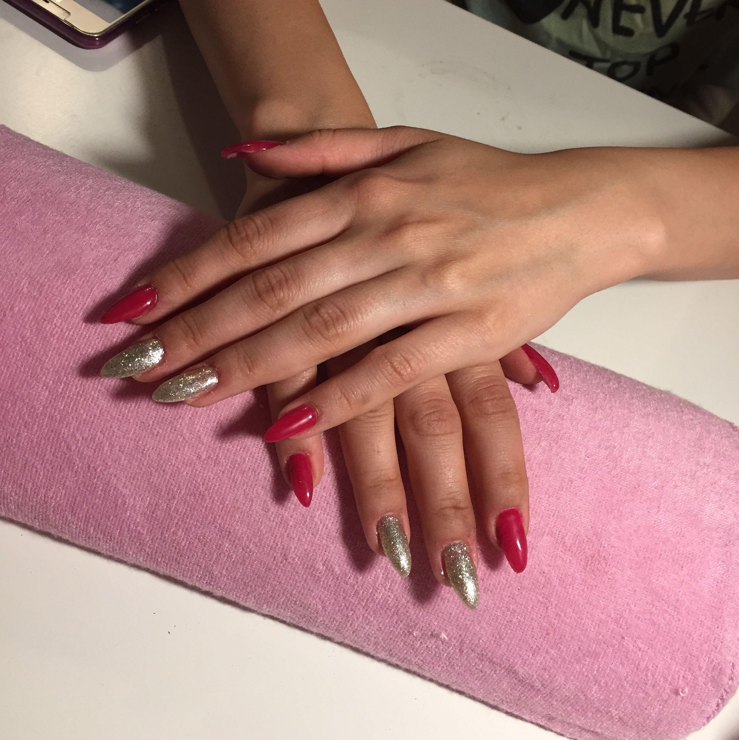 Pin de aga b em nails | Unhas