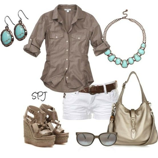 Summer/ Sping Style