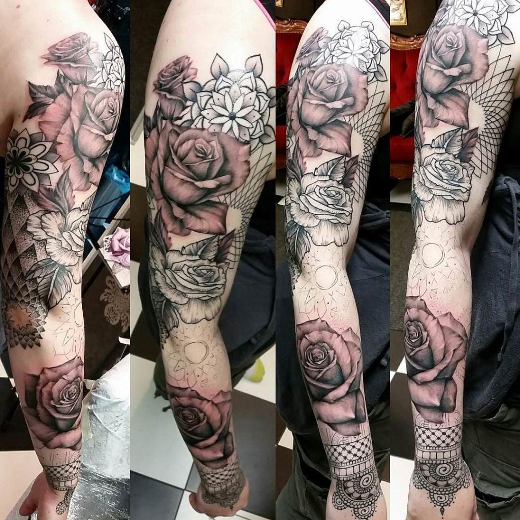 Flower sleeve tattoos black and white flower sleeve tattoos black flower sleeve tattoos black and white flower sleeve tattoos black mightylinksfo