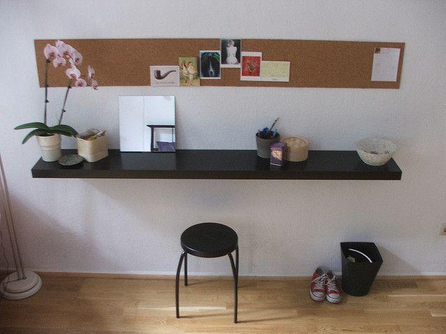 Lack Desk Floating Shelves Ikea Floating Shelves Rustic Floating Shelves