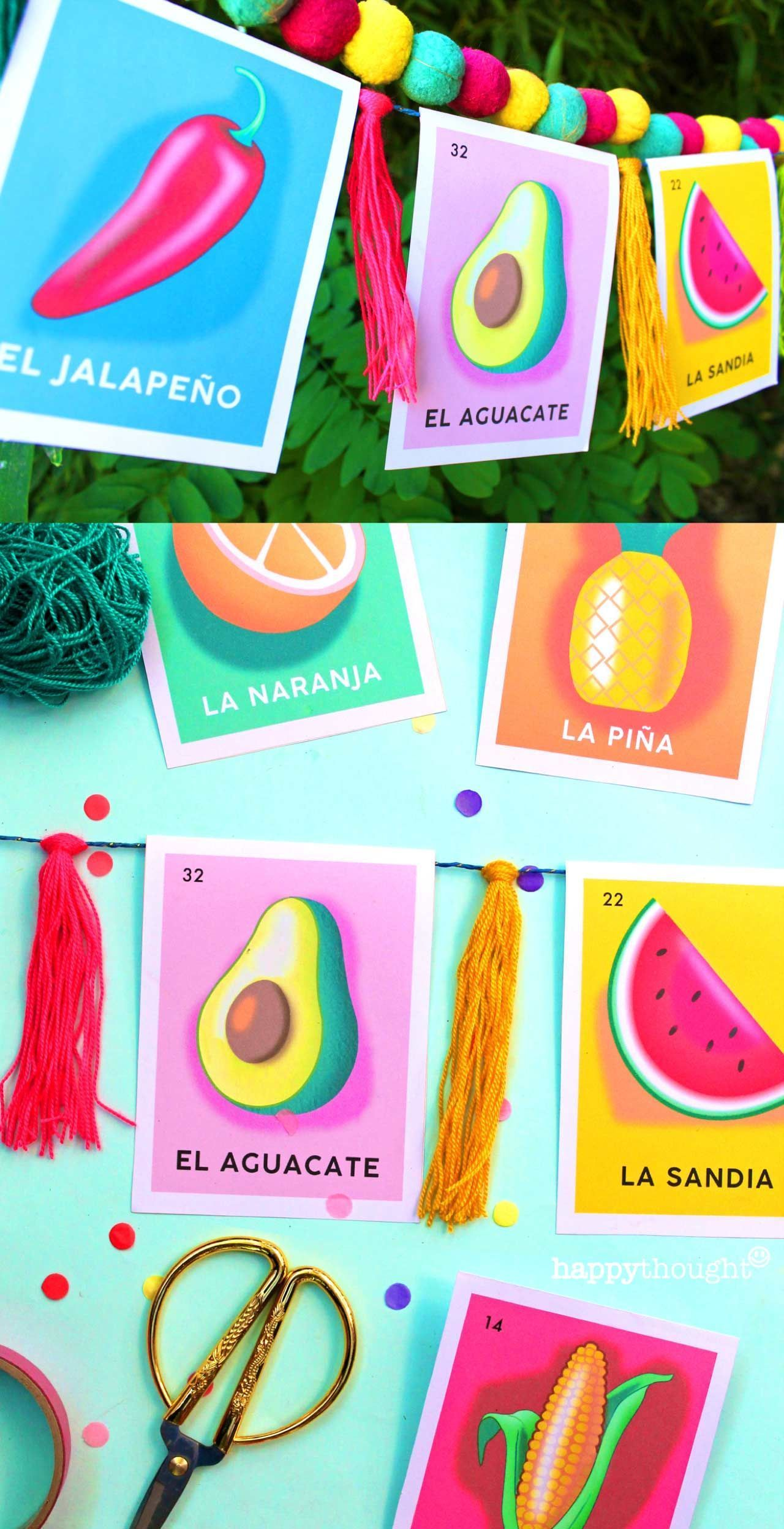 Cinco De Mayo Fun Diy Crafts Worksheets And Decorations