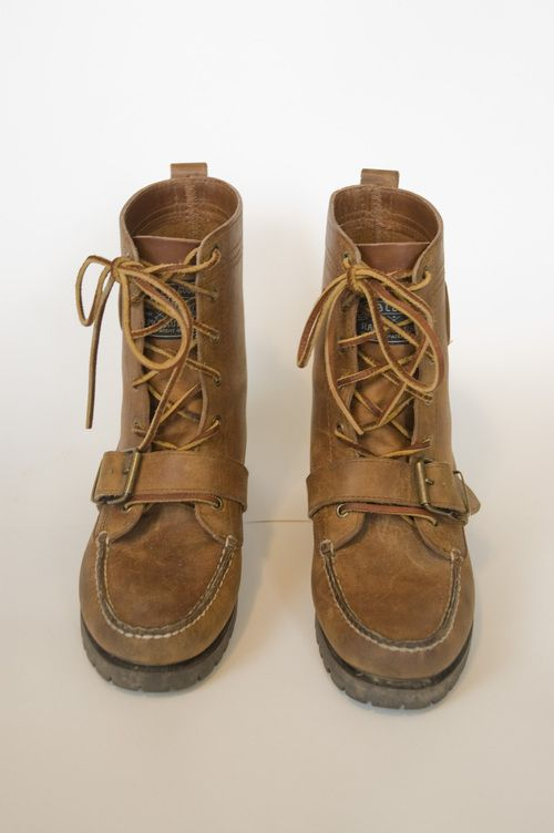 458f81b4ef8df Ralph Lauren Polo Country Boots - $72.00 | Shoe Game | Polo boots ...
