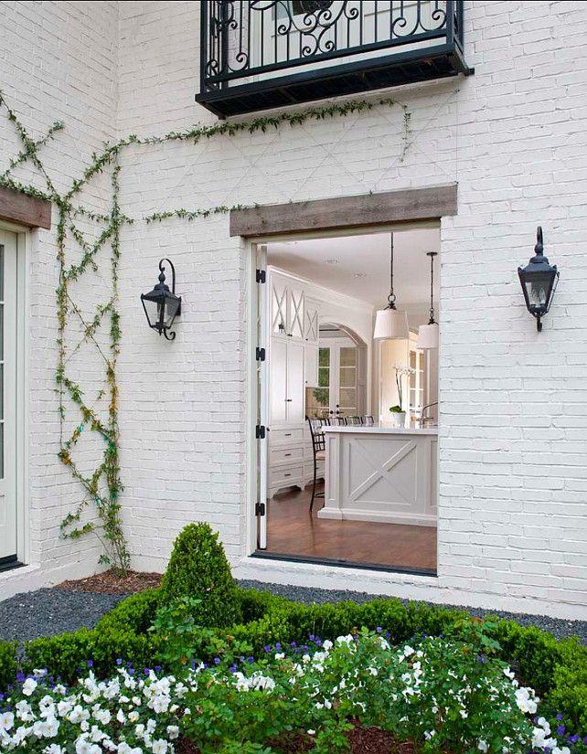 Low-maintenance Backyard #Backyard | Outdoor | Pinterest | Low ...