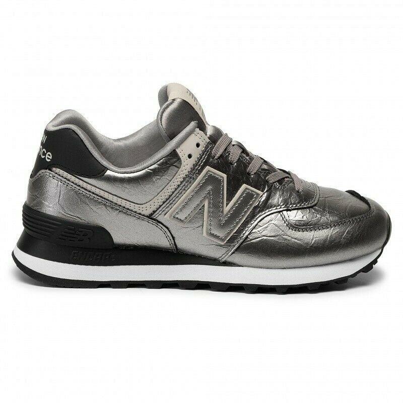 new balance donna argento