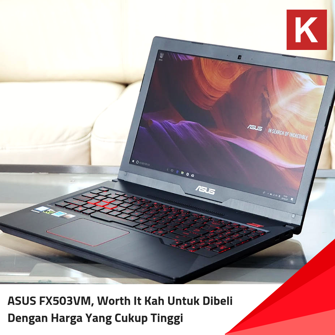 Laptop Dengan Prosesor Intel I7 Generasi Terbaru Apalagi Dengan