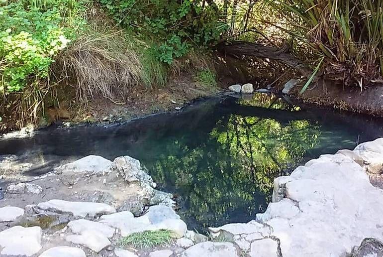 Gaviota Hot Springs » Explore the Coast