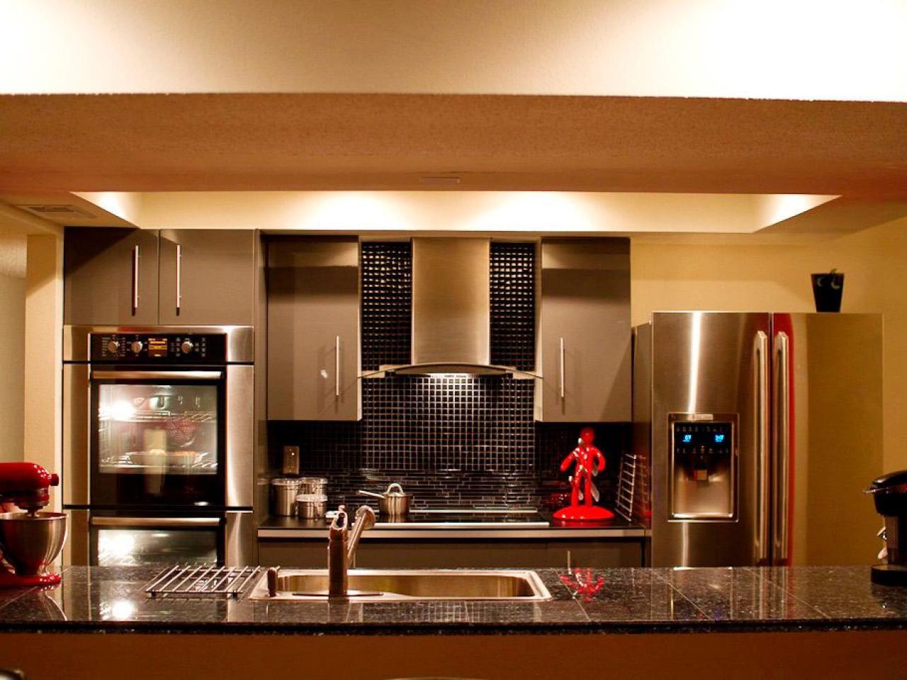 Top 6 Kitchen Layouts Galley Kitchen Remodel Galley Kitchen