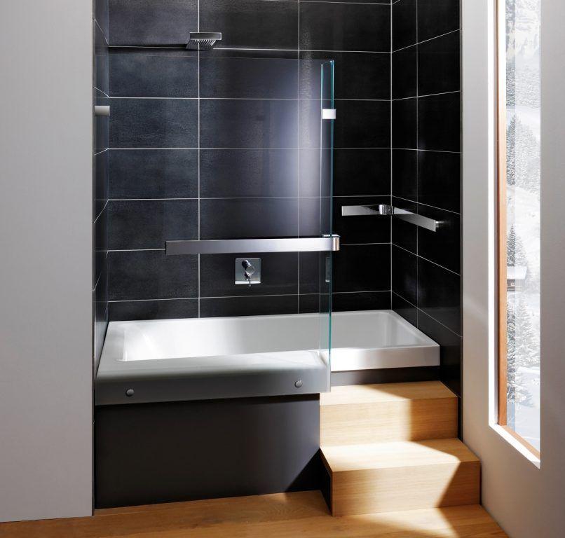Kleines Bad Planungswelten | Duschbadewanne, Badezimmer