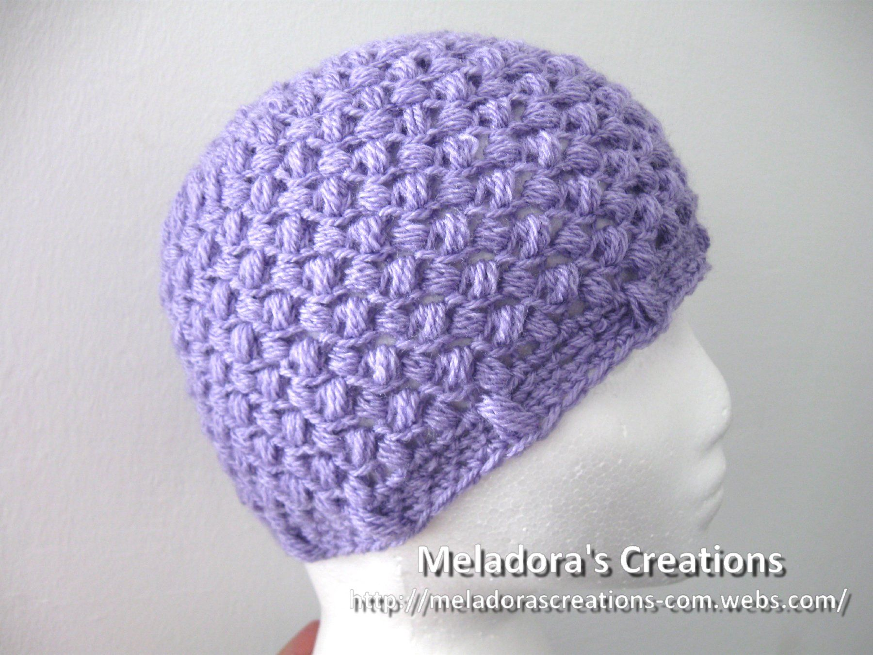 Bean stitch beanie free crochet pattern tutorial meladoras bean stitch beanie free crochet pattern tutorial meladoras creations bankloansurffo Gallery