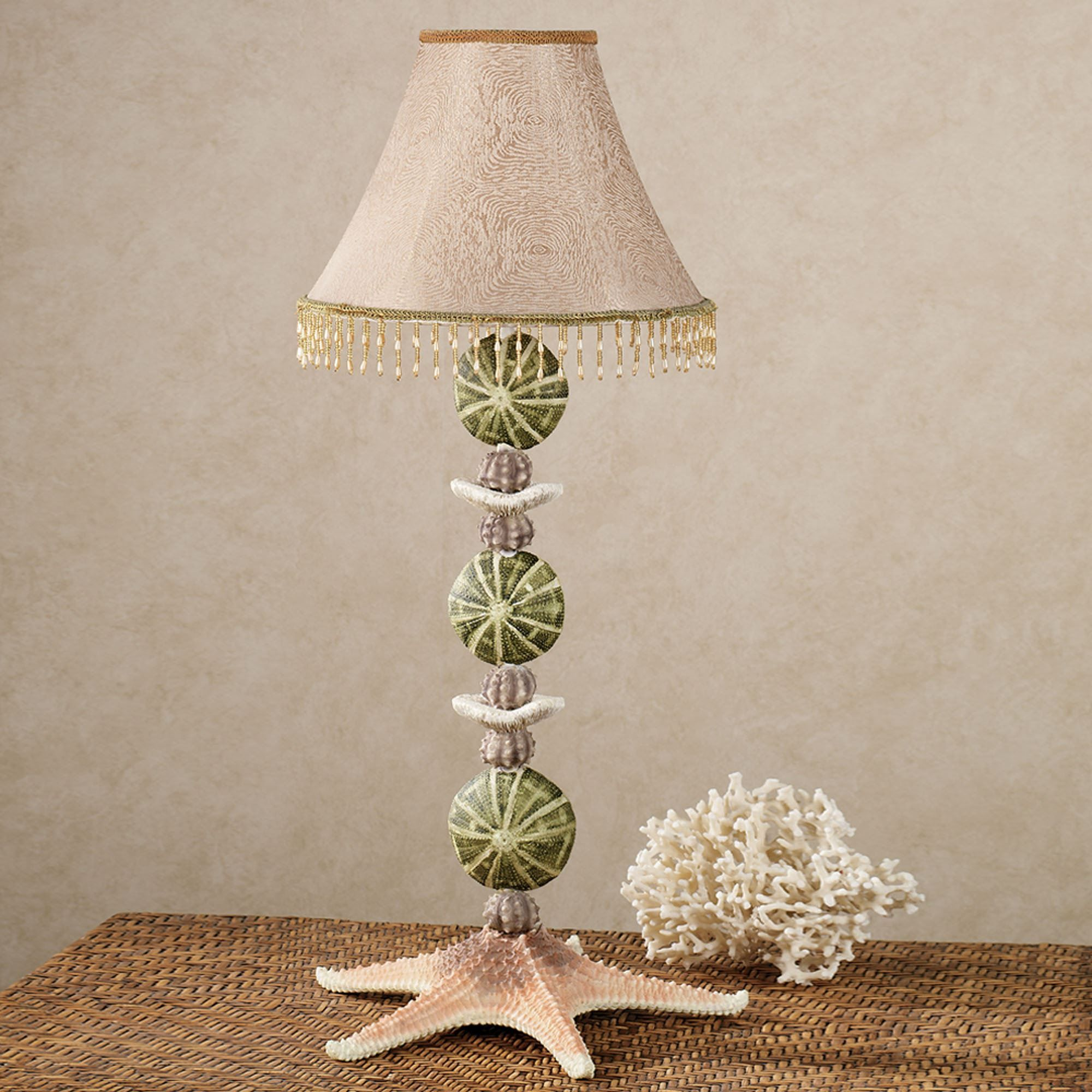 Home Design Ideas with Seashell Table Lamp HD Images Picture