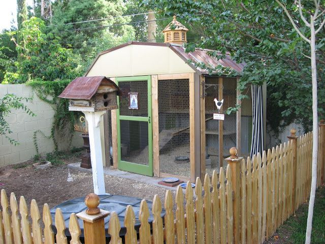 Boho farm and home the boho coop chicken coop ideas - Mobile craigslist farm and garden ...