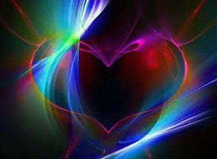 Below your heart is a beautiful place called the sacred chamber ...