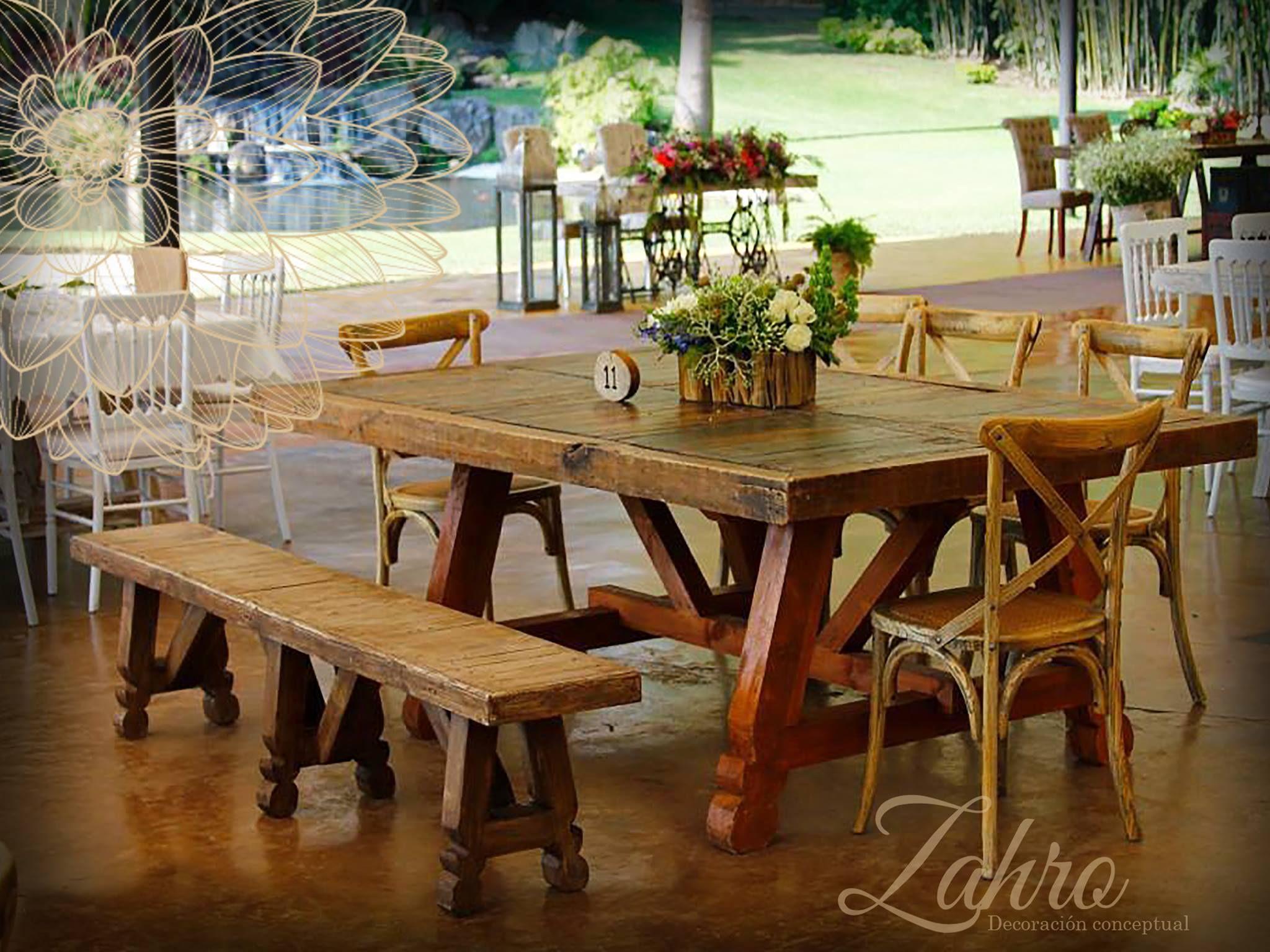 Muebles Vikingos La Serena - Mesa Vikinga Cuadrada Con Sillas Cross Back Jaspeada Y Banca [mjhdah]https://i.pinimg.com/736x/f8/58/f2/f858f2cd1995dc8c172bf1653d1ecafa.jpg