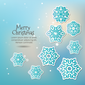 Background vector holiday xmas decoration gold snow card black illustration season winter glitter white new design year abstract also snowflake snowflakes christmas rh pinterest