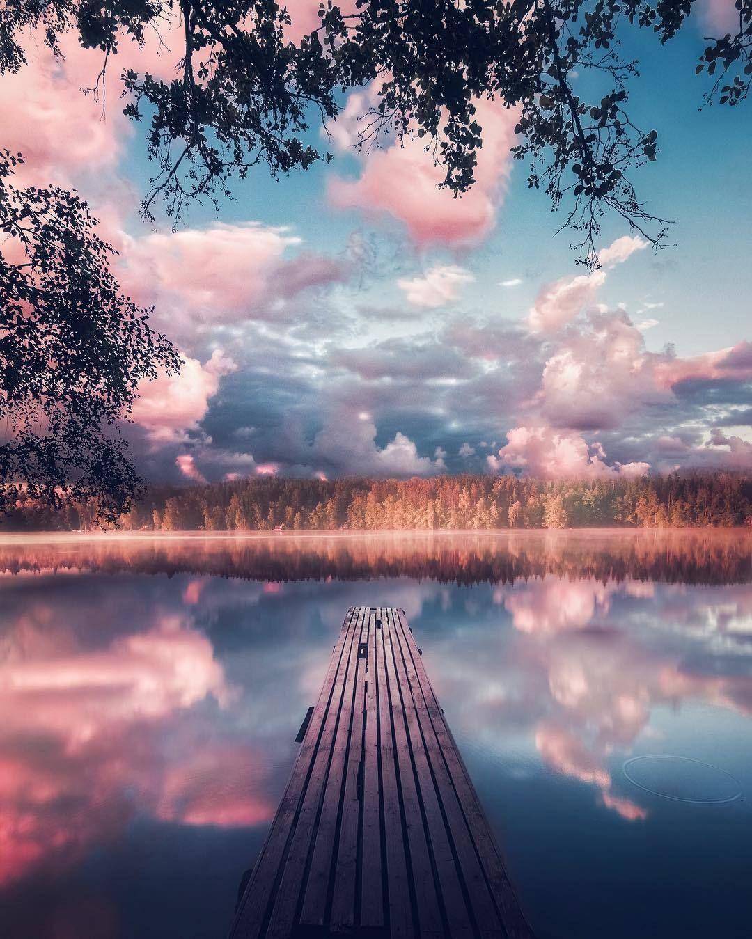 Artofvizuals Amazing Photography By Juuso Hamalainen Landscape Photography Nature Photography Nature