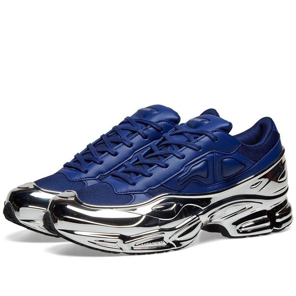 Ad)eBay - Adidas X Raf Simons Ozweego