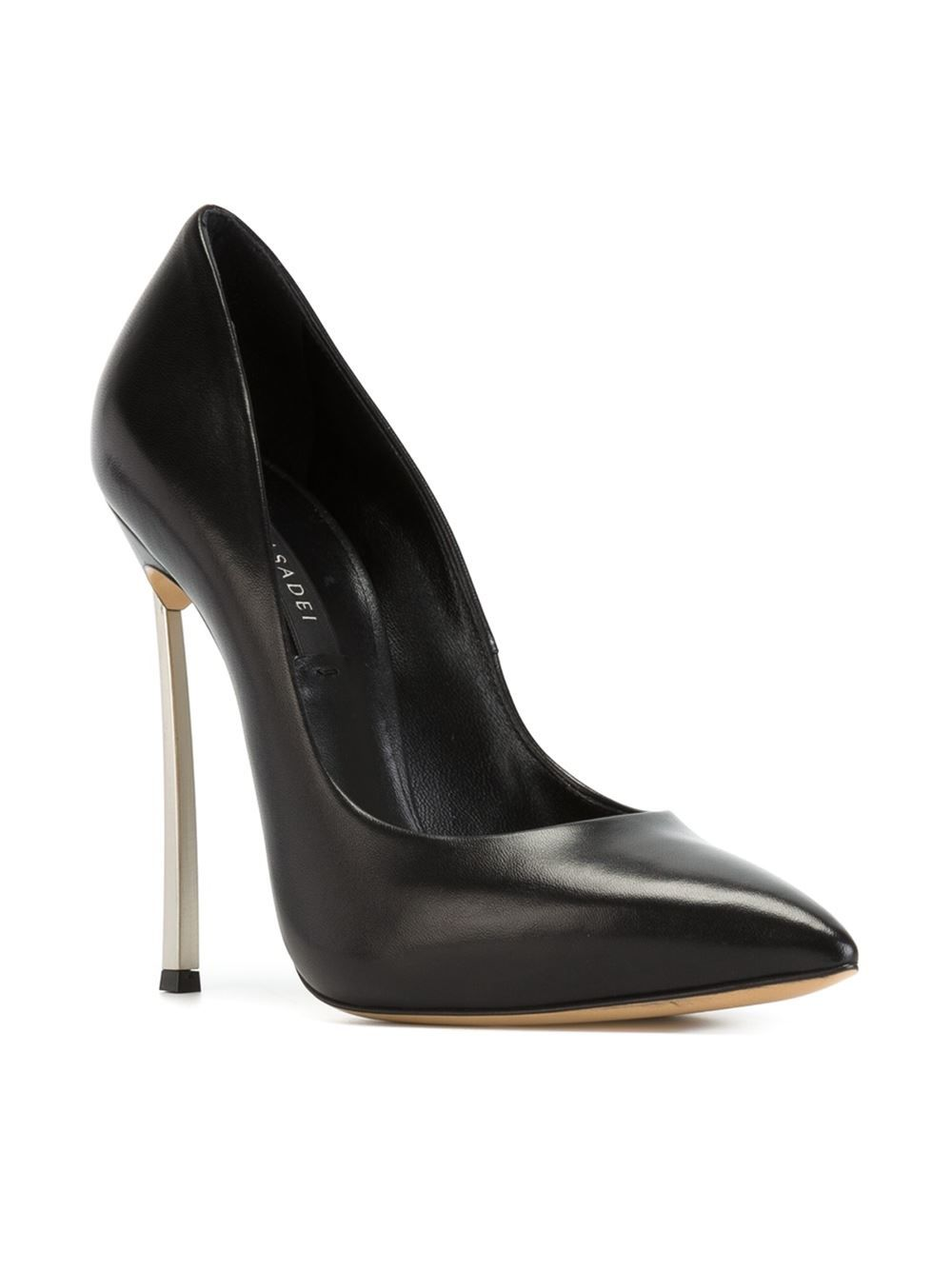 cf29b877e7 Shop a great range of women's designer pumps at Farfetch. Discover 2000  designers for high heeled pump shoes and court shoes for women