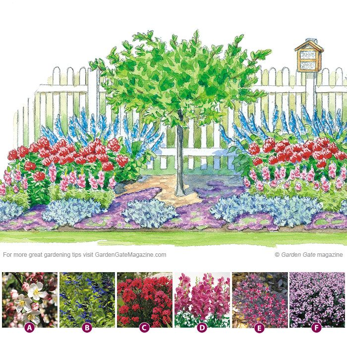 Genial Plant These Pollinator Magnets! This Low Maintenance Planting Plan Is  Filled With Blooms For Bees, Butterflies And Hummingbirds. #pollinators # Garden
