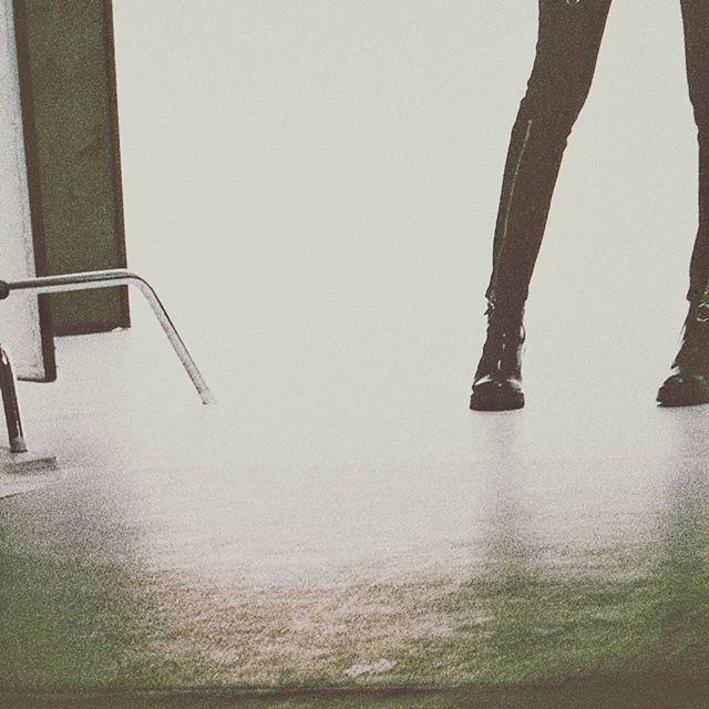 撮影終了... 解禁までお楽しみに‼  #lynch. #artistphoto