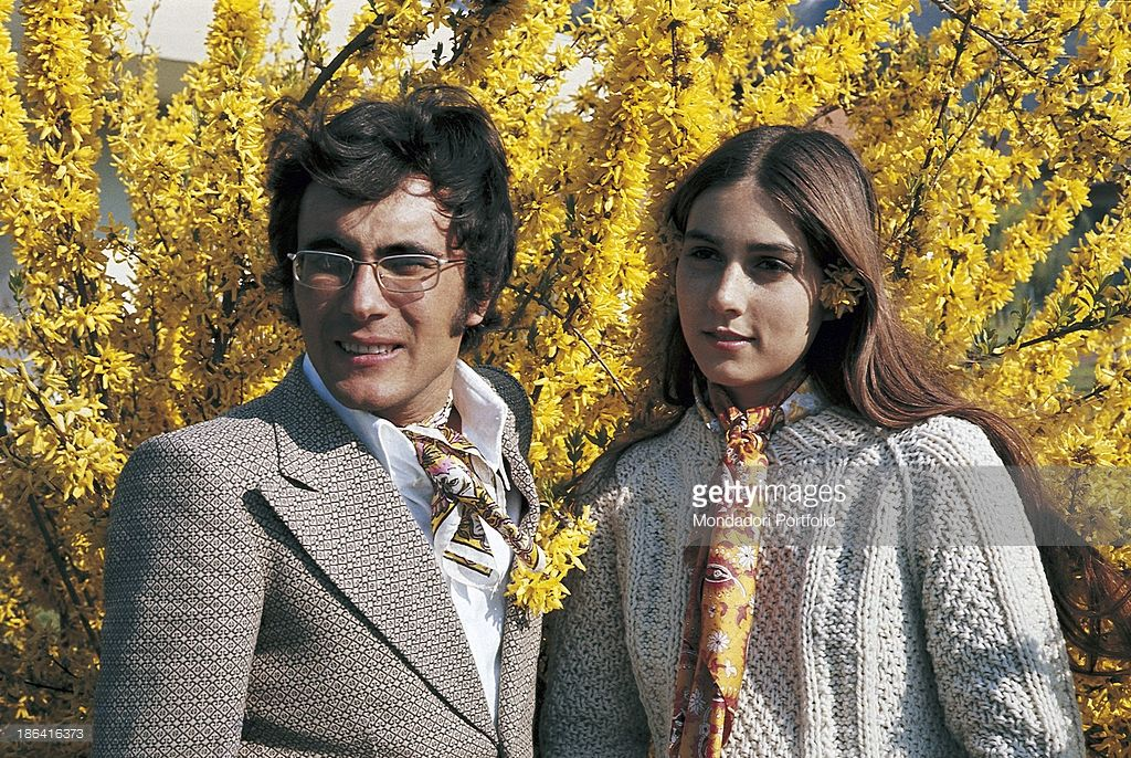 Al bano and his girlfriend romina power girlfriends and for Al bano romina power