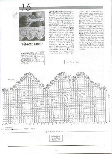 Creaciones Crochet nº 28 – 12345 – Webová alba Picasa