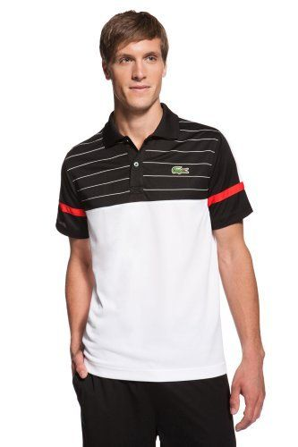 Andy Roddick Signature Collection By Lacoste Tennis Tommy Clothes Lacoste Polo