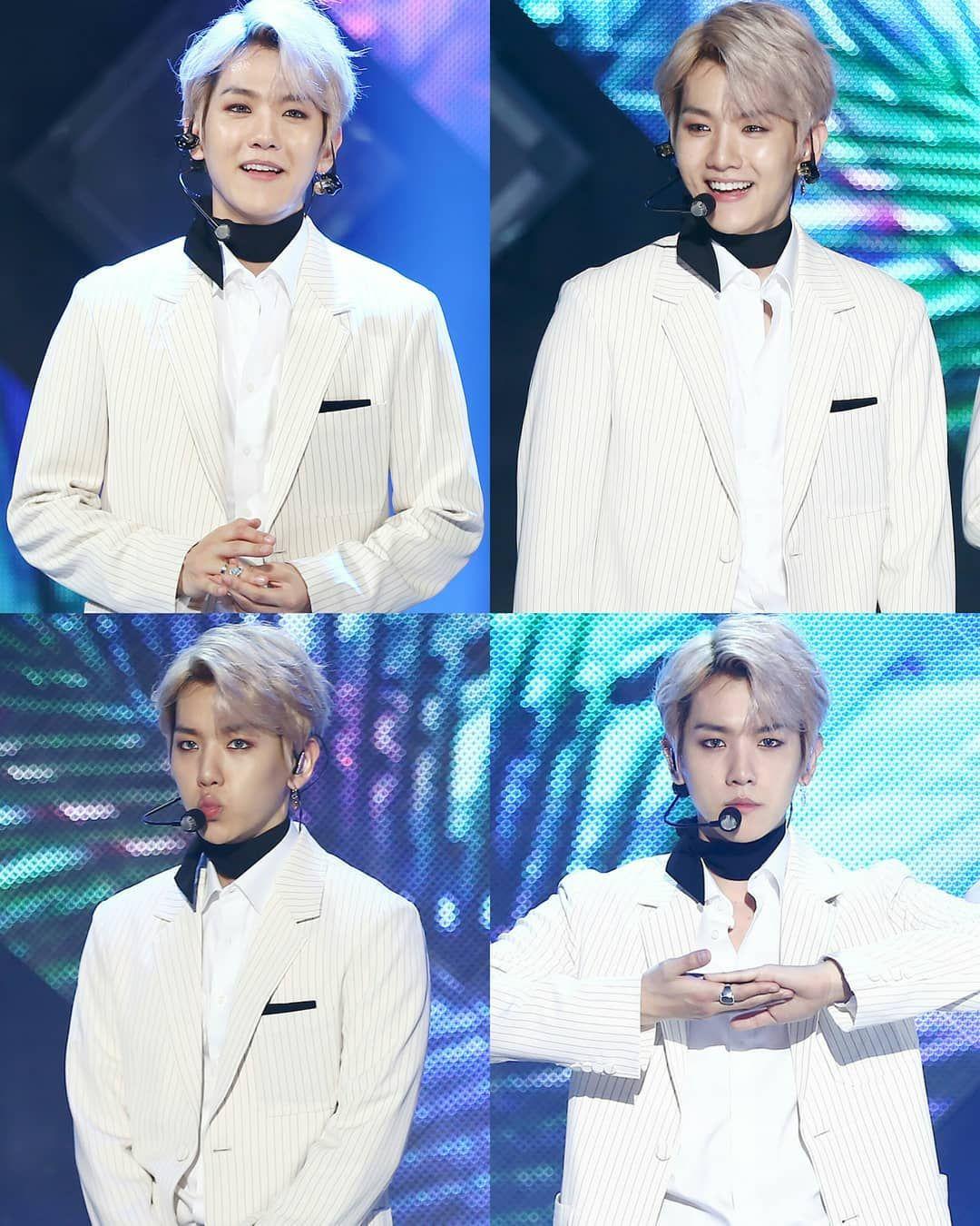 Top 10 Most Handsome KPop Male Idols (2020) Look