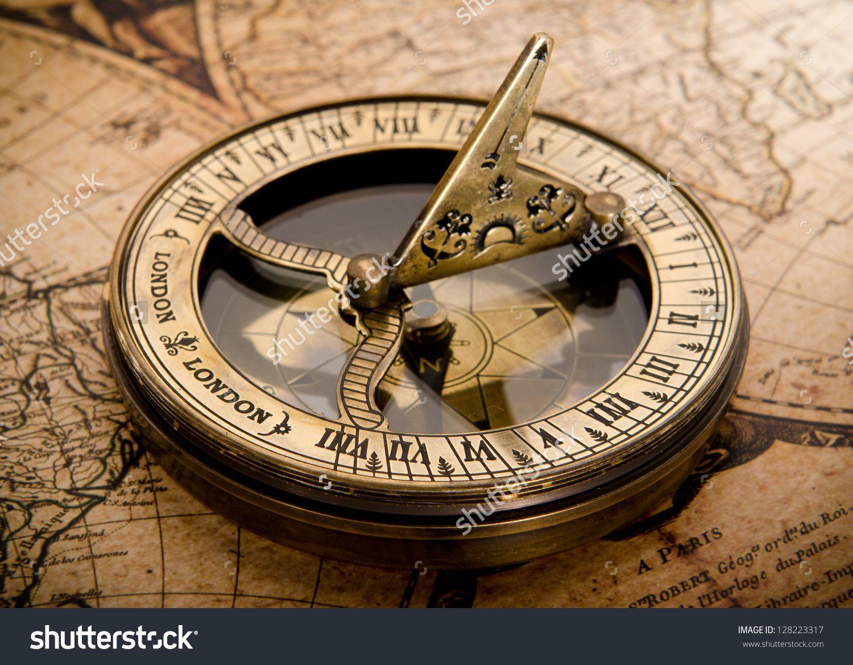 vintage compass - Buscar con Google | ESTOY PERDIDO, UNA ...