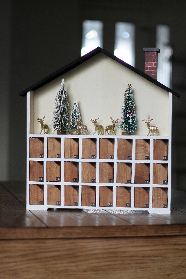 Our Advent Calendar Ideas Christmas Advent Calendar Diy Christmas Advent Calendar Christmas Advent