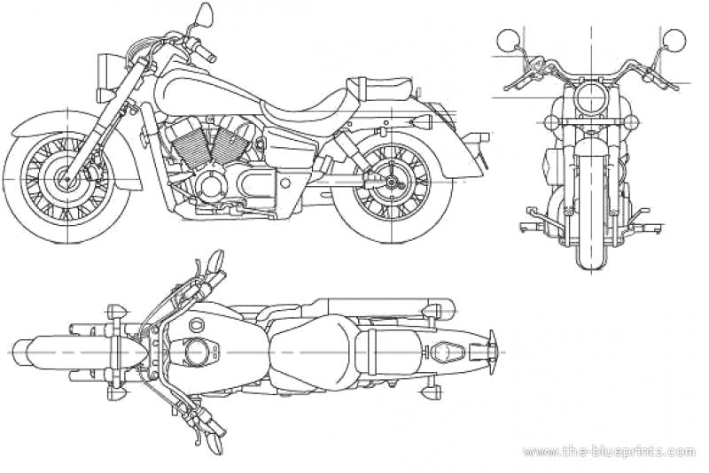 чертежи мотоциклов картинки доме чистота