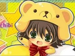 Resultado de imagen para personajes kawaii del anime