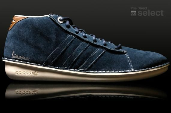 Special Mens Adidas Originals Shoes Vespa Trainers EHWD29I