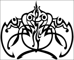 #TsubasaReservoirChronicle #anime #tsubasa #CLAMP #manga #tattoo #symbols