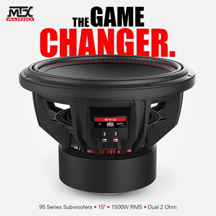 Mtx Mobile Electronics Installer Mtx Tc4002 Amplifier Owner Or A