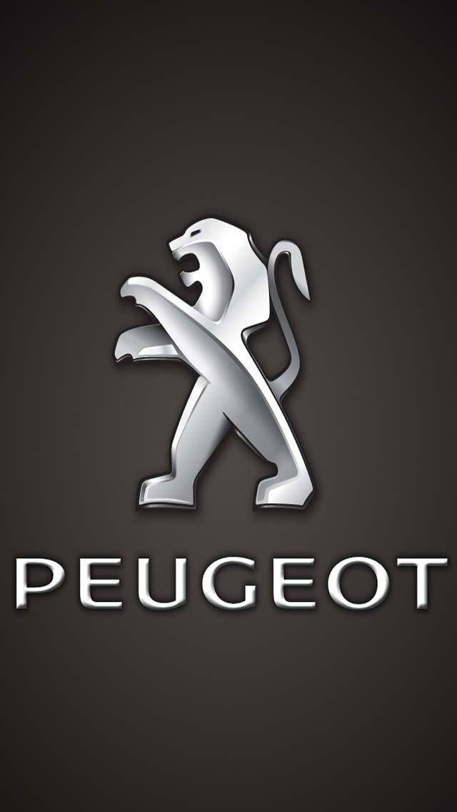 Peugeot Logo   Smartphone Wallpapers   Pinterest