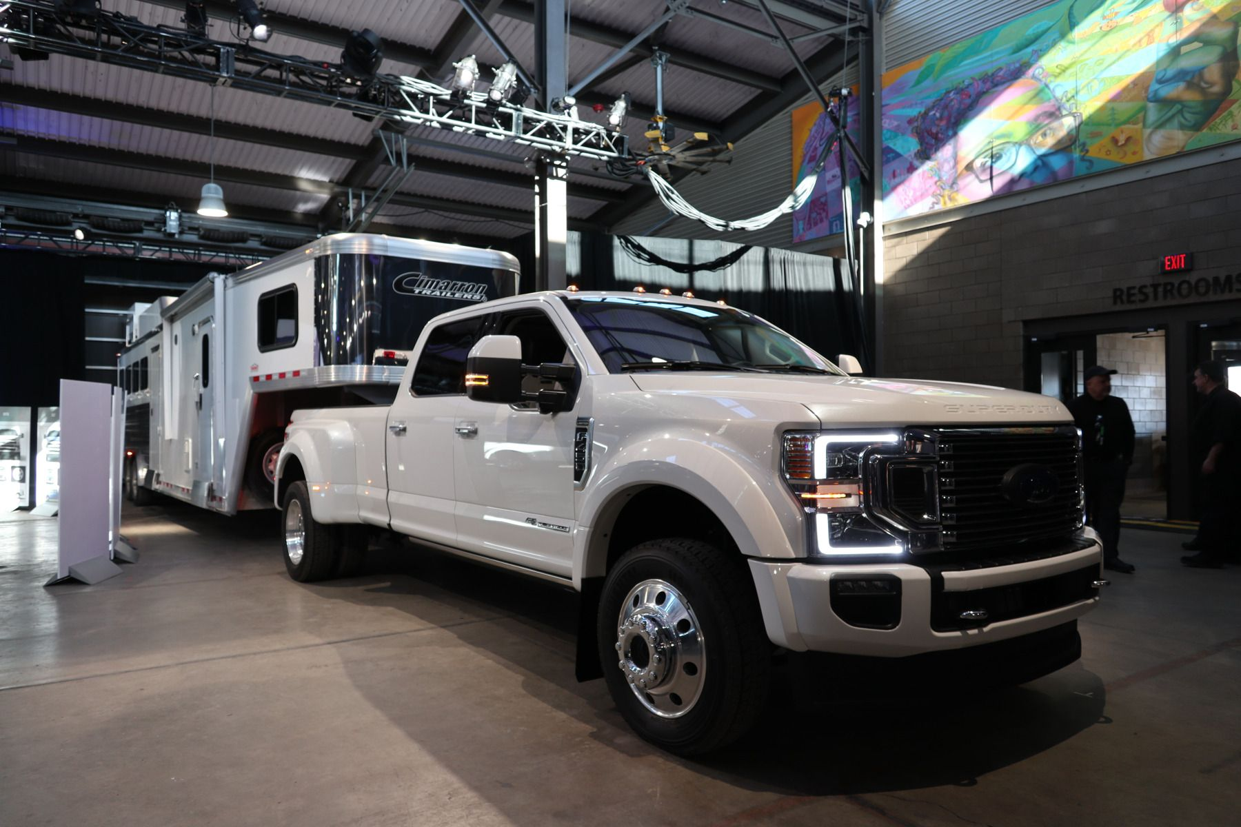 First Look 2020 Ford Super Duty Ford Super Duty Ford Super Duty Trucks Ford F350 Super Duty