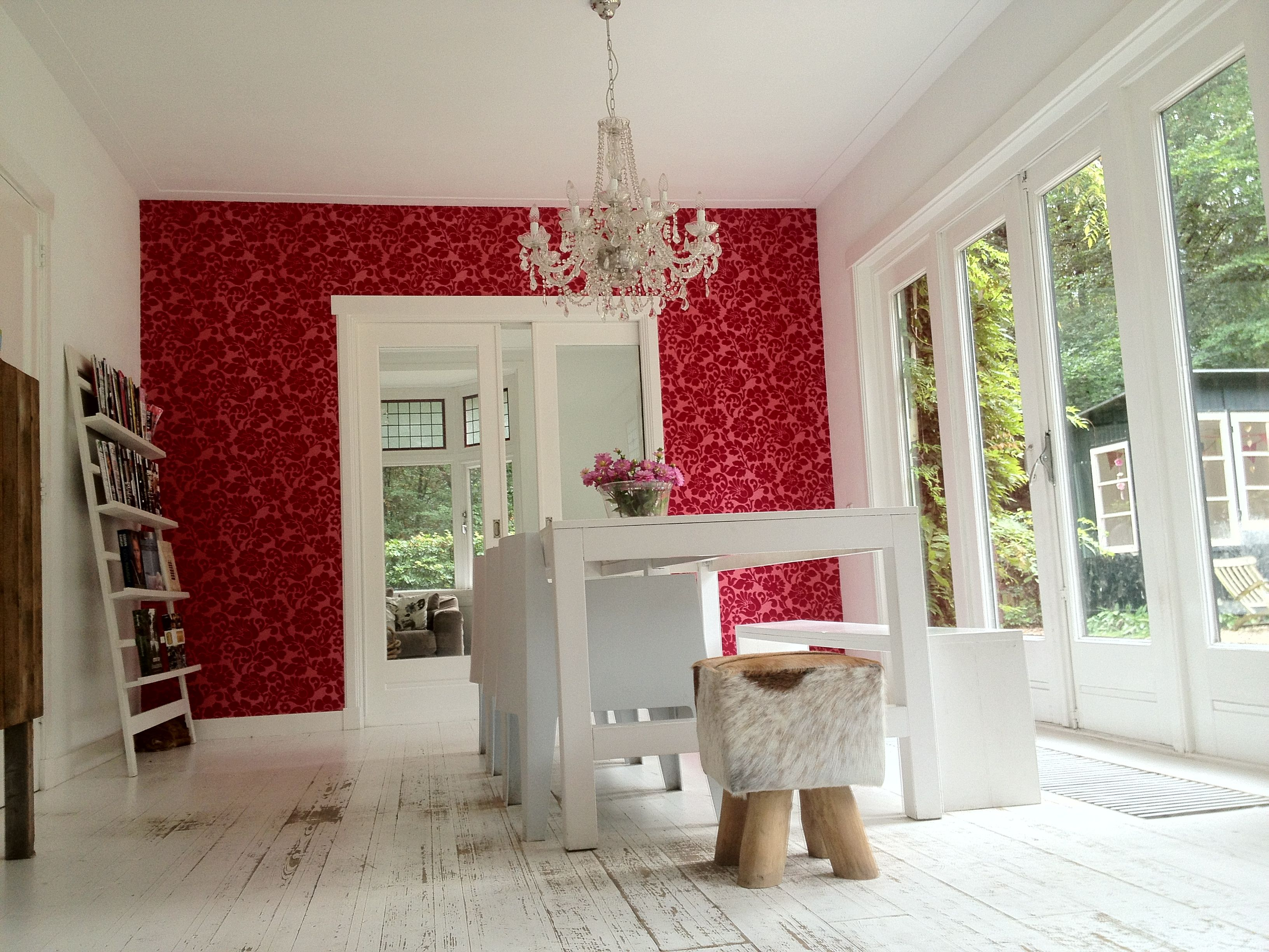 Eetkamer huis in het bos, Apeldoorn Nederland - Home/Lifestyle ...