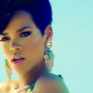 Rihanna Rehab Music Video Pic Rihanna Rihanna News Rihanna Short Hair