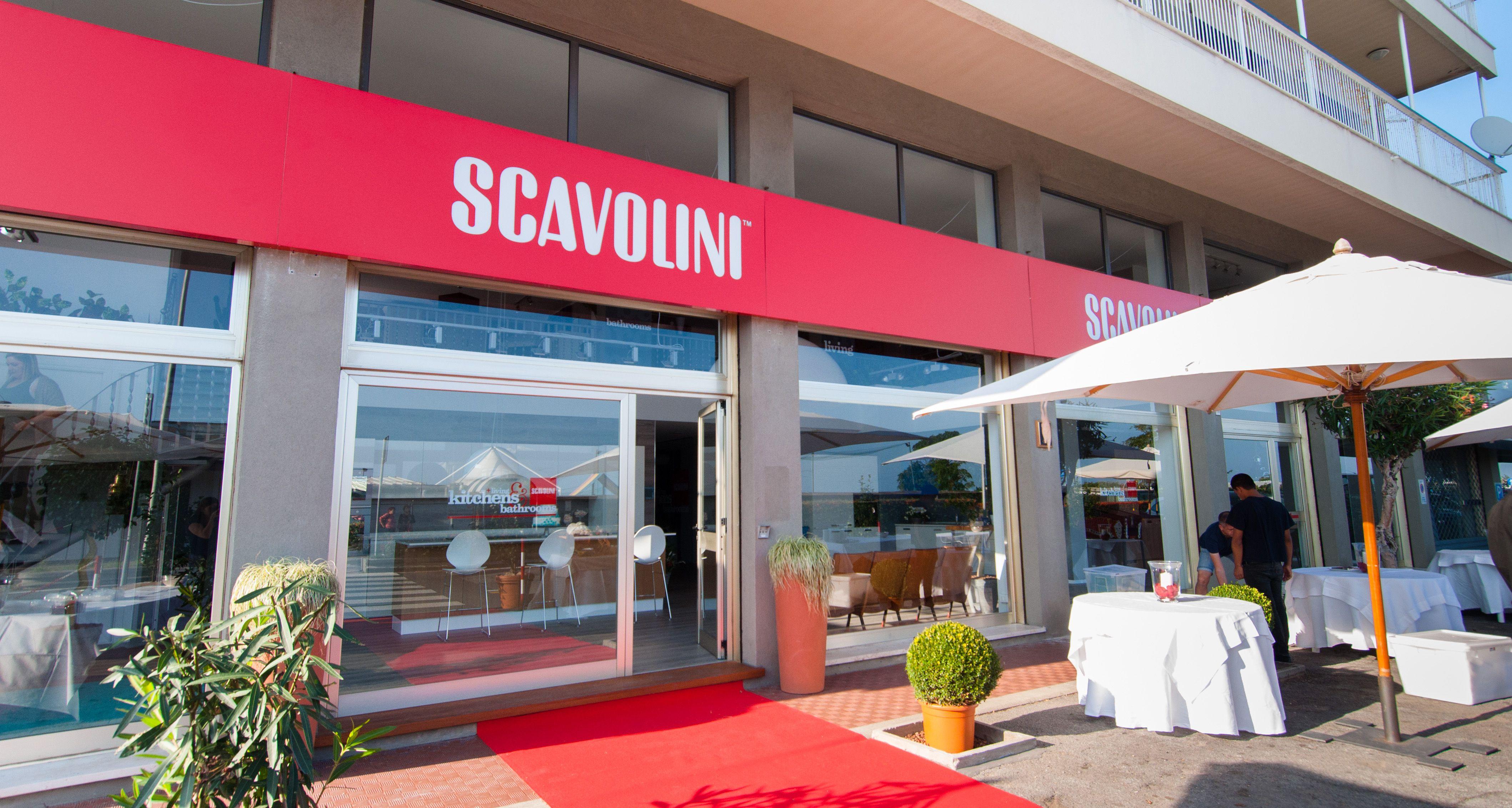 Scavolini Store Savona by 3 ESSE SNC di Schiavini Monica e Claudio ...