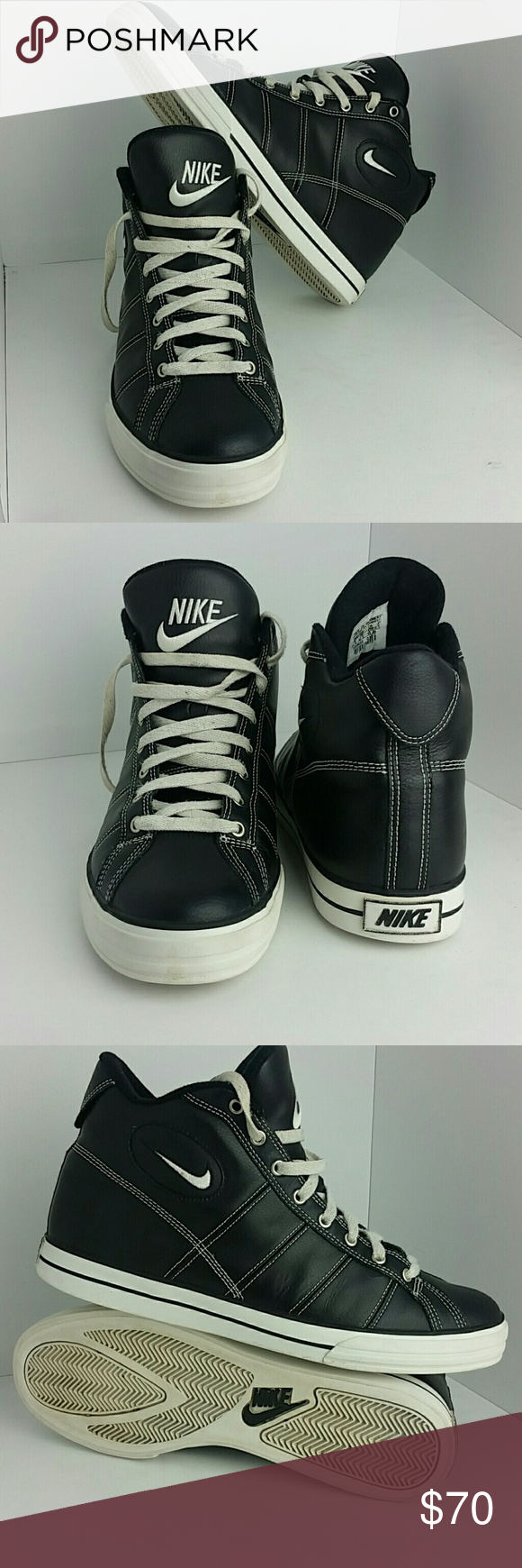 NIKE VINTAGE SWEET CLASSIC LEATHER MEN S SHOES IN GOOD CONDITION SKE   ZC NIKE  Shoes Athletic Shoes ba6957f41