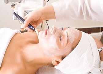 Occupational Outlook Handbook Estheticians Skin Care Specialists Skin Care Specialist Cosmetology Skin Care