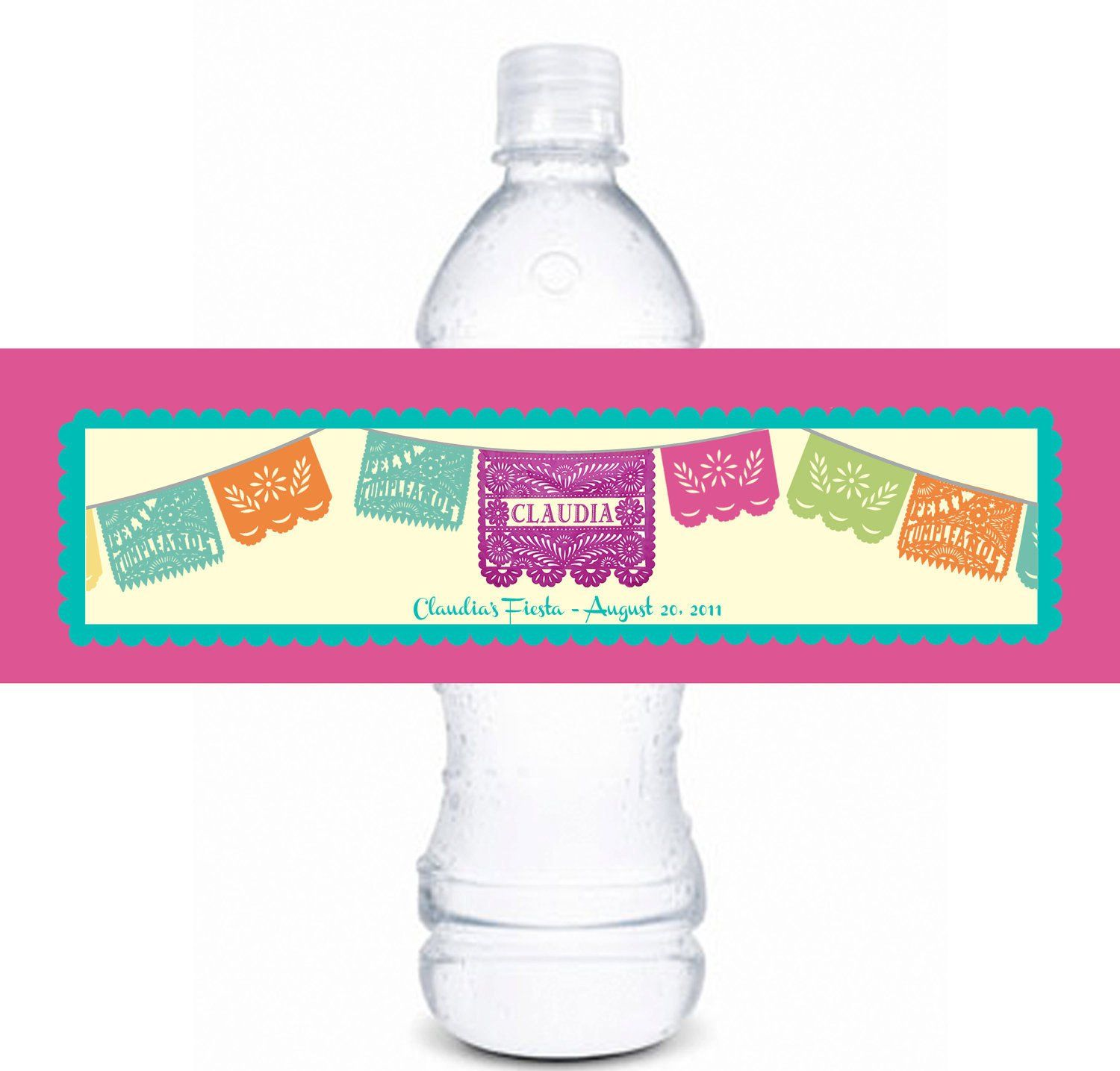 Avery Water Bottle Labels Template Unique Download Avery